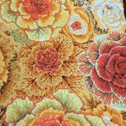 Brassica - Brown by The Kaffe Fassett Collective - Brassica