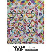 Sugar Rush Quilt Pattern by Michelle McKillop by Jen Kingwell Designs - Jen Kingwell Designs