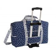 Travel Duffle Bag 2.0 Bag Pattern - By Annie by ByAnnie - Bag Patterns