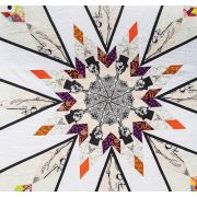 Victoria Findlay Wolfes Playing With Purpose : A Quilt Retrospective by C&T Publishing - Modern Quilts