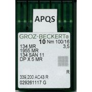 APQS Groz-Beckert Long-arm Machine Needles Size 16 by Superior Threads - Sewing Machines Needles