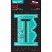 Creative Grids Machine Quilting Tool Sid by Creative Grids Machine Quilting Rulers - OzQuilts