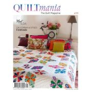 Quiltmania Magazine 131 May/Jun 2019 by Quiltmania - Quiltmania Magazine