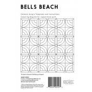 Bells Beach Tempter Patchwork Quilt Block Template set by Jen Kingwell Designs by Jen Kingwell Designs Jen Kingwell Designs Templates - OzQuilts