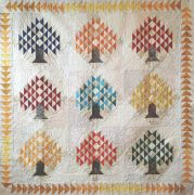 Quiltsmart Tree of Life Quilt Pack by Quiltsmart - Quiltsmart Kits