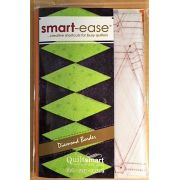 Quiltsmart Smart Ease - Diamond Border by Quiltsmart - Quiltsmart Kits