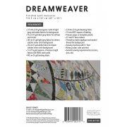 Dream Weaver Pattern by Michelle McKillop by Jen Kingwell Designs - Jen Kingwell Designs