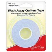 Wash Away Quilters Tape by Sew Easy by Sew Easy - Tapes