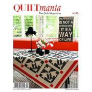 Quiltmania Magazine 130 March/April 2019 by Quiltmania - Quiltmania Magazine