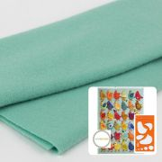 Seaspray (LN19) by Sue Spargo Merino Wool - Sue Spargo Merino Wool Fabric