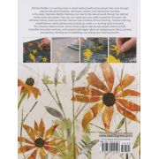 Stitched Textiles: Nature, by Stephanie Redfern by Search Press - Techniques