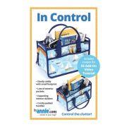 In Control Caddy Pattern - By Annie by ByAnnie - Bag Patterns