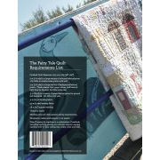 That Fairy Tale Quilt Booklet by Lucy Carson Kingwell by Jen Kingwell Designs - Jen Kingwell Designs