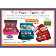 Yazzii Carry All Green CA120 by Yazzii - Yazzii Organisers