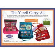 Yazzii Carry All Fuschia CA120 by Yazzii - Yazzii Organisers