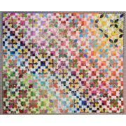 Minz Quilt Pattern by Michelle McKillop by Jen Kingwell Designs - Jen Kingwell Designs