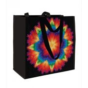 Judy Martin's Supernova Eco Tote by C&T Publishing Tote Bags - OzQuilts