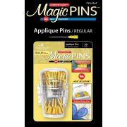 Magic Pins Applique Pins (50) by Taylor Seville - Applique Pins
