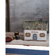 Yoko Saito's I Love Houses by Yoko Saito - Patterns & Books