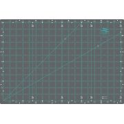 "Creative Grids Cutting Mat 12"" x 18"" by Creative Grids Cutting Mats - OzQuilts"