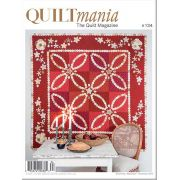 Quiltmania Magazine Issue 134 November/December 2019 by Quiltmania - Quiltmania Magazine