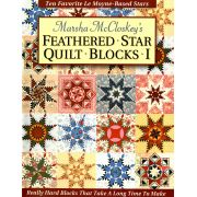 Feathered Star Quilt Blocks 1 by Feathered Star by Marsha McCloskey - Reproduction & Traditional