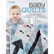 Baby Quilts by Susan Emory by Leisure Arts Quilt Books - OzQuilts