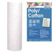 Matilda's Own 80% Cotton 20% Polyester Batting, 2.4 metres wide by Matilda's Own - Batting by the Metre