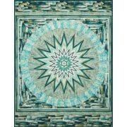 Star Shine Quilt Pattern by Cheryl Phillips by Phillips Fiber Art - Quilt Patterns
