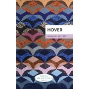 Hover Quilt Pattern Uses Creative Grids Half Sixty & 60 Degree Triangle Rulers by Sheila Christensen Quilts - Quilt Patterns