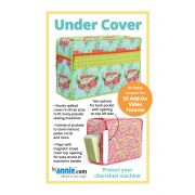 Under Cover Bag Pattern - By Annie by ByAnnie - Bag Patterns