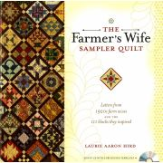 The Farmer's Wife Sampler Quilt by Krause Publications Reproduction & Traditional - OzQuilts