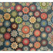 """Mylar Templates for Moncarapacho Quilts from Millefiori Quilts 3  in Larger 2"""" Size by OzQuilts - Millefiori Book 3"""