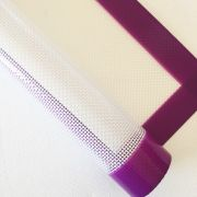 "Silicone Purple Applique Fusing Mat 12"" × 12"" by  Applique Pressing Sheets - OzQuilts"