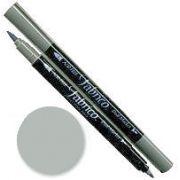 Tsukineko Fabrico Dual Marker - Cool Grey 181 by Tsukineko - Tsukineko Dual Tip Fabric Pens