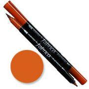 Tsukineko Fabrico Dual Marker - Autumn Leaf 153 by Tsukineko - Tsukineko Dual Tip Fabric Pens
