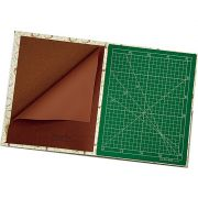 Clover Multi Board , Sandpaper/Cutting & flipover double ironing surface by Clover - Cutting Mats