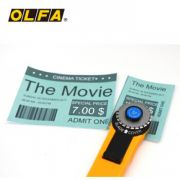 Olfa Perforation Cutter 28mm by Olfa - Blades