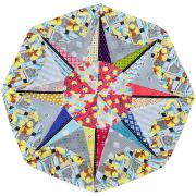 Marshal Quilt Pattern by Jen Kingwell by Jen Kingwell Designs - Jen Kingwell Designs
