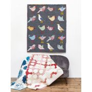 Jelly Roll Quilts: The Classic Collection by Quilt Room Pam & Nicky Lintott - Pre-cuts & Scraps