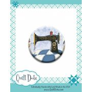 Needle Nanny - Country Quilting by Deb Strain by Quilt Dots Needle Nannies - OzQuilts
