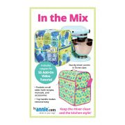 In The Mix Pattern by Annie Unrein by ByAnnie - Organisers