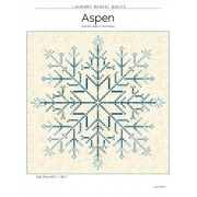 Aspen Quilt Pattern by Edyta Sitar of Laundry Basket Quilts by Edyta Sitar of Laundry Basket Quilts Quilt Patterns - OzQuilts