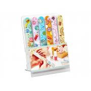 Sewing Themed Nail File by  Manicure Sets - OzQuilts