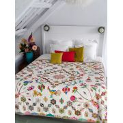 Feathering the Nest 3 by Quiltmania - Quiltmania