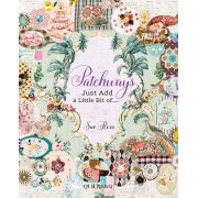 Patchways, Just Add a Little Bit of… by Quiltmania - Quiltmania