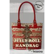 Jelly-Roll Handbag Pattern by  - Bag Patterns