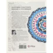 Flossie Teacakes Guide to English Paper Piecing by Florence Knapp by  - EPP Patterns & Books