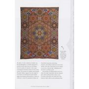 Flossie Teacakes Guide to English Paper Piecing by Florence Knapp by  EPP Patterns & Books - OzQuilts