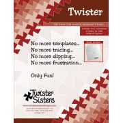 Twister Tool by Country Schoolhouse Twister - OzQuilts